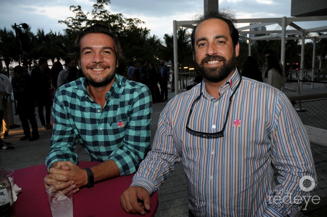 30-Mario Portillo & Francisco Caldas 1