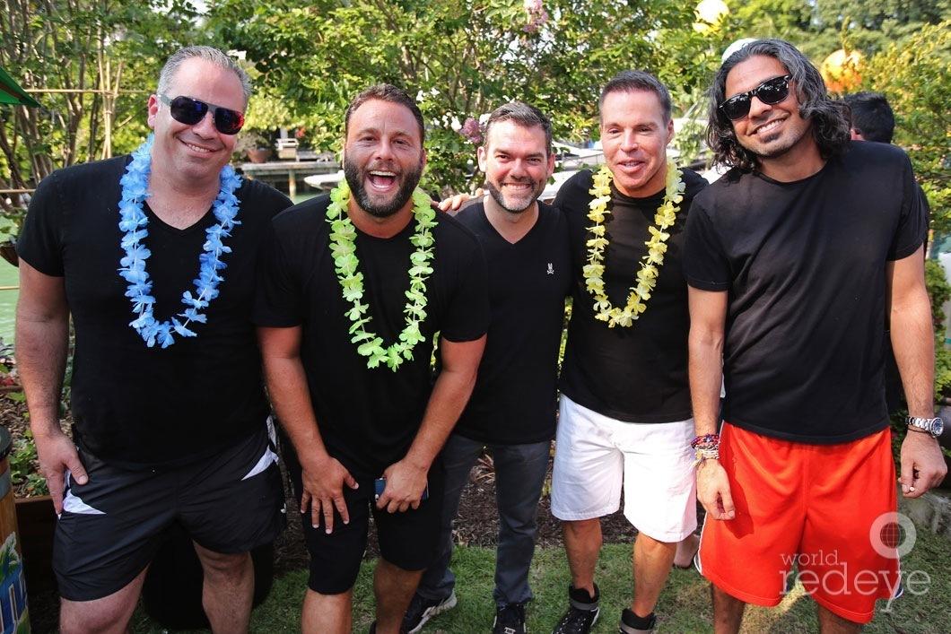 40.4-Joey Goldman, Dave Grutman, David Font, Ira Lang, & Navin Chatani