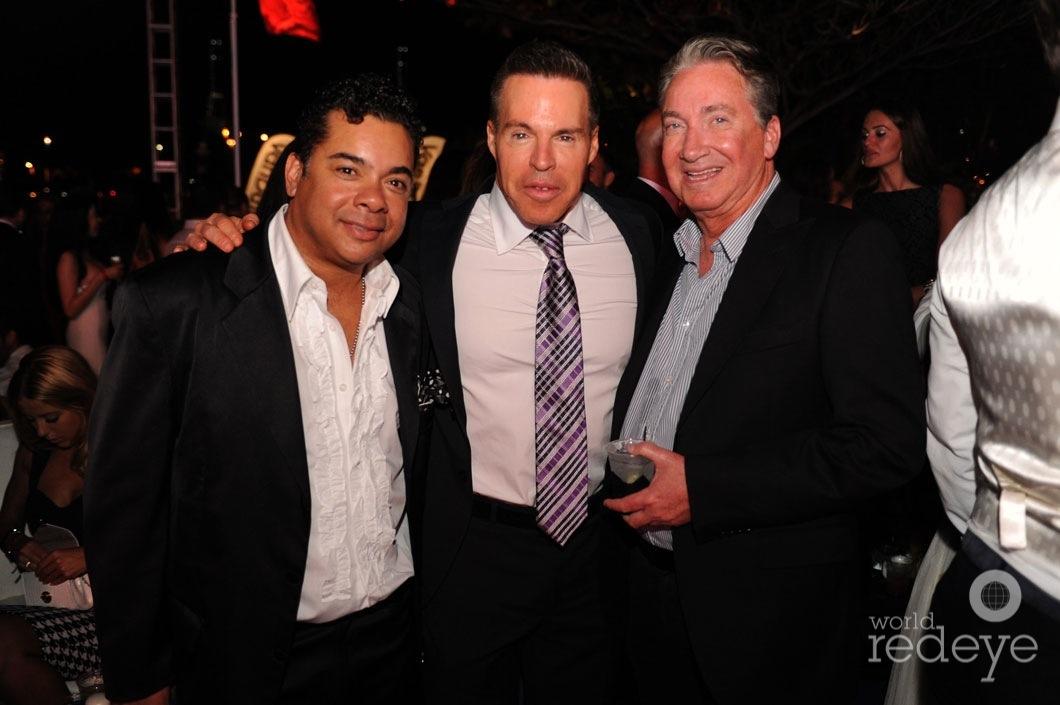 41-Rich Santelises, Ira Lang, & Sam Herzberg