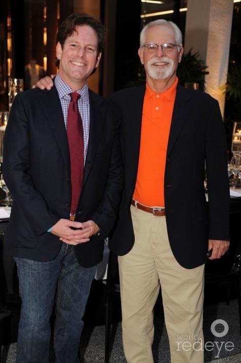 5-Matthew Whitman Lazenby & Randy Whitman