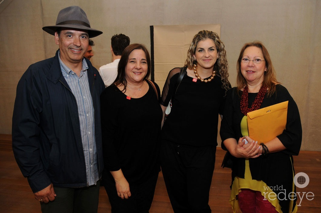 5.5-Andres Michelena, Guigui de la Torre, Karina Belilty & Rosaura Deserra 1
