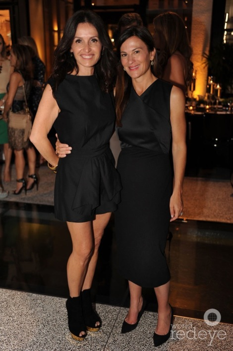 6-Alina Shriver & Sarah Harrelson