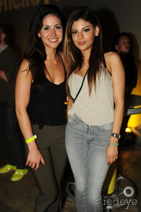 61- Miranda Squitieri & Lilian Iraheta