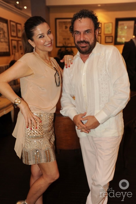 7.5-Susan Stipcianos & Jose Forteza