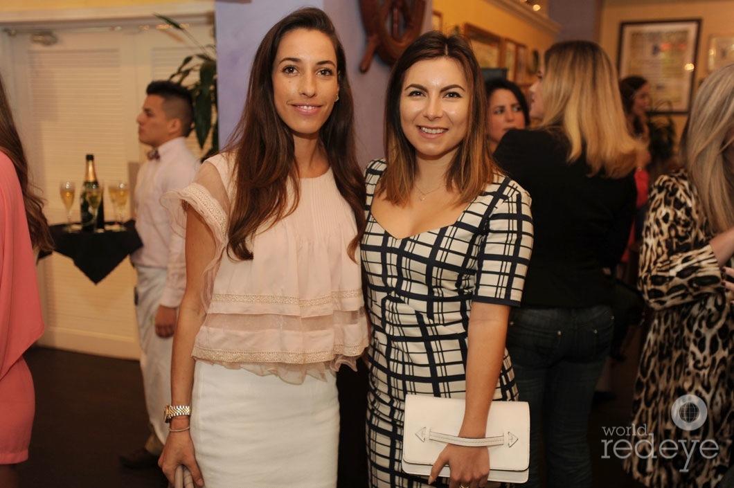 9-Lauren Gnazzo & Valerie Greves