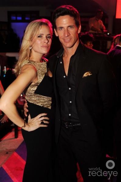 Jessica Anderson & Travis Smith