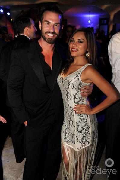 Jonathan Babicka & Kelly Blanco