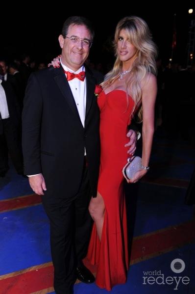 Marc & Jennifer Bell