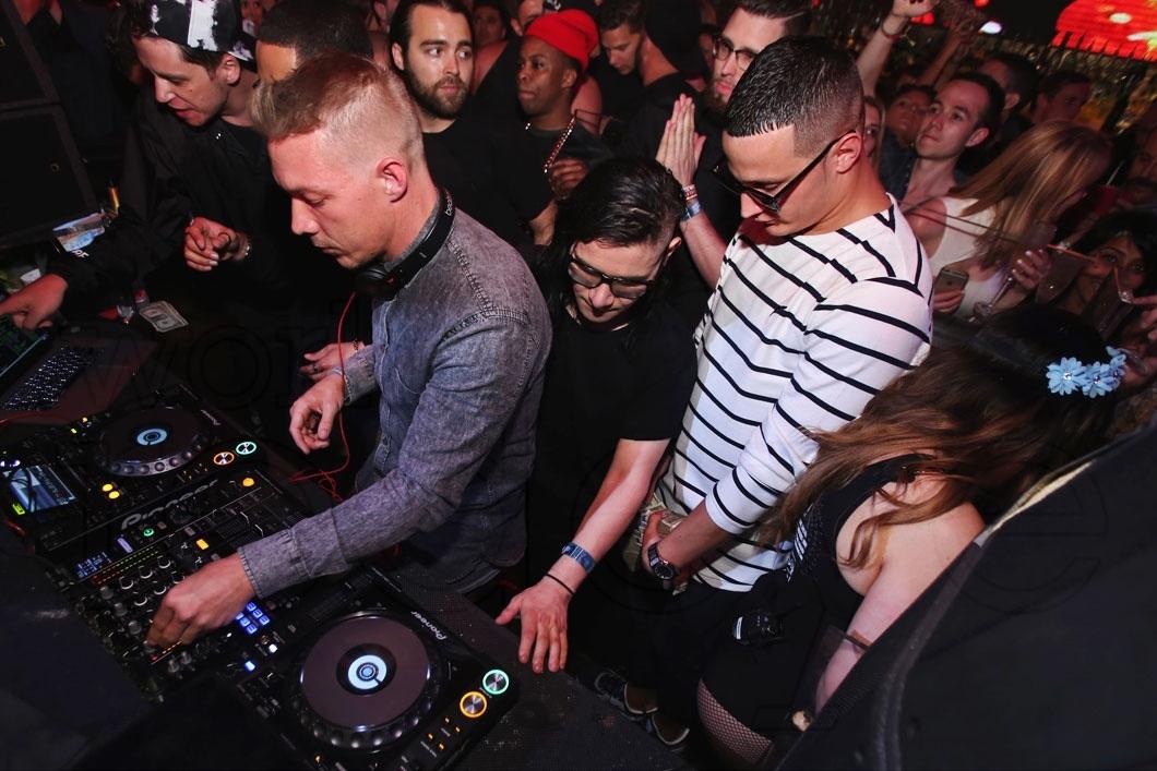 12- Diplo, Skrillex, & DJ Snake_new