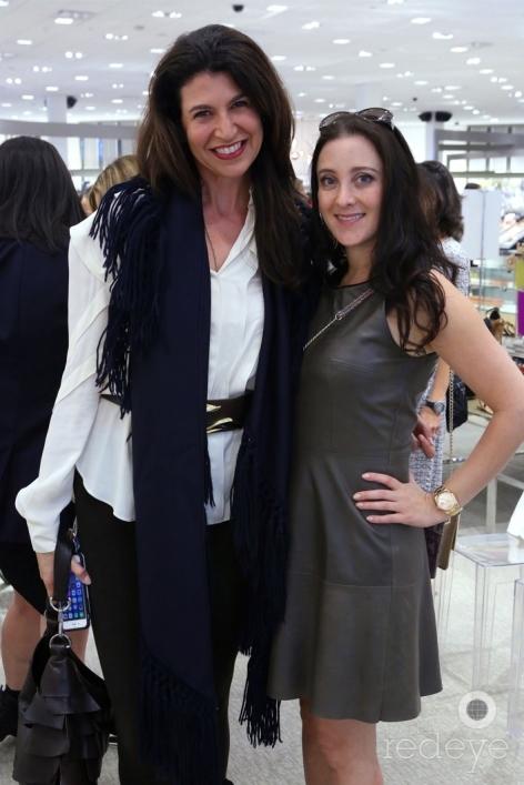 17-Carolyn Travis & Susanne Birbragher2