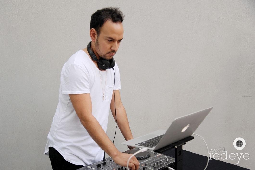 13-DJ Gil Montiel