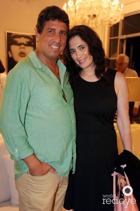 28-Michael & Ofra Chanti