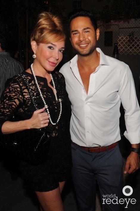 32-Marysol Patton & Karim Abud