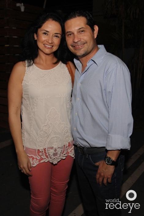 42-Katherine Duenas & Rubert Velasquez