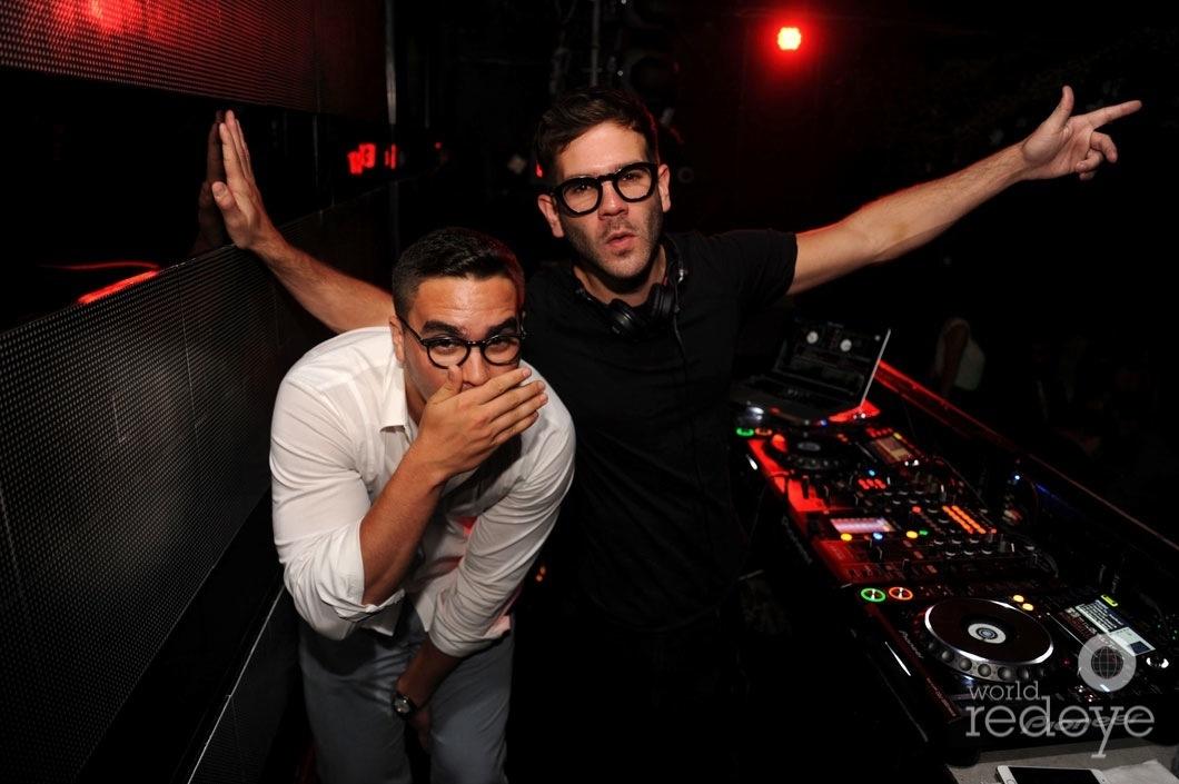 11-Mandy & DJ Rascal