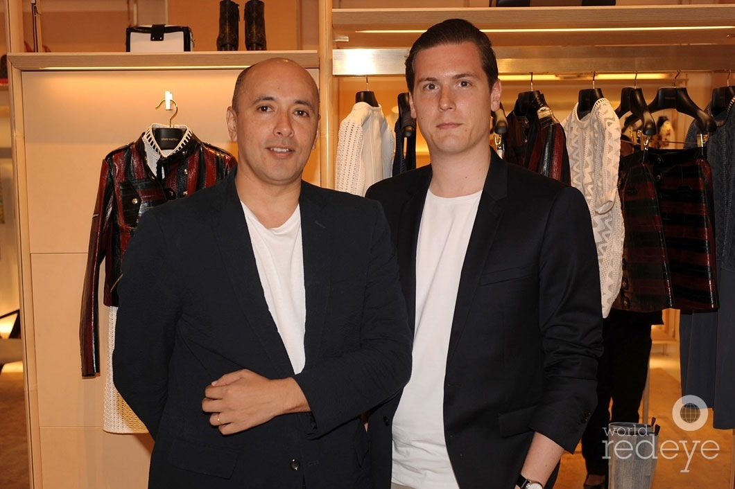 24-Horacio Silva & Ben Trapold