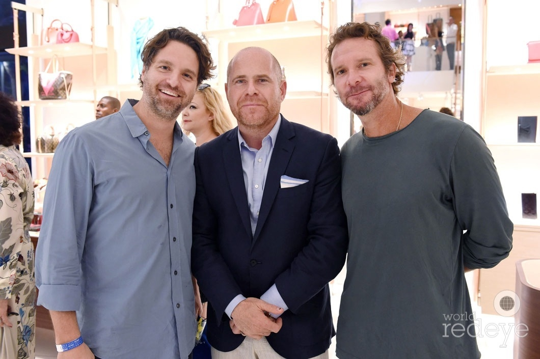 27-David Simkins, Marc Spiegler, & Nathan Browning