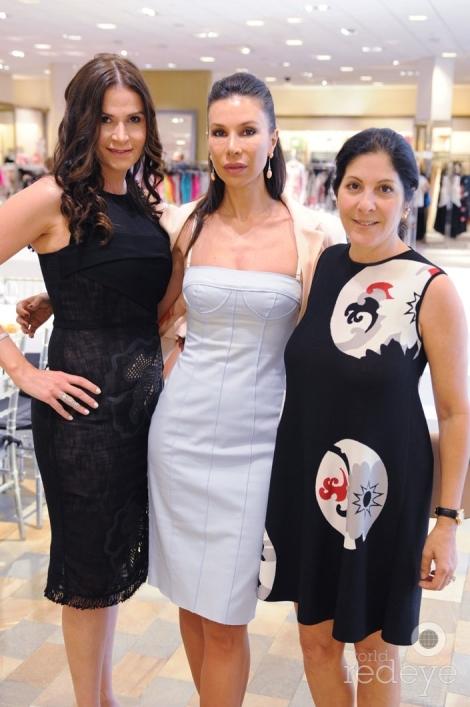 33-Eilah Beavers, Andreea Baclea, & Yolanda Berkowitz