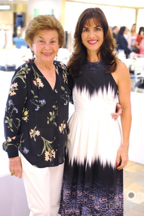 34-Sandra Berkowitz & Melissa Netkin