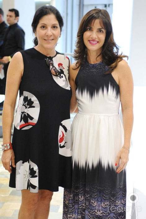 4.5-Yolanda Berkowitz & Melissa Netkin