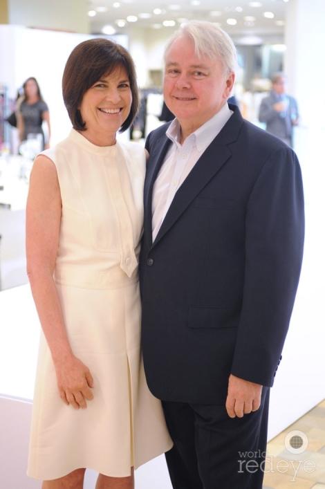 5-Deborah & Dennis Scholl