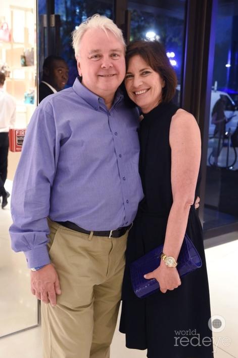 7-Dennis & Debra Scholl