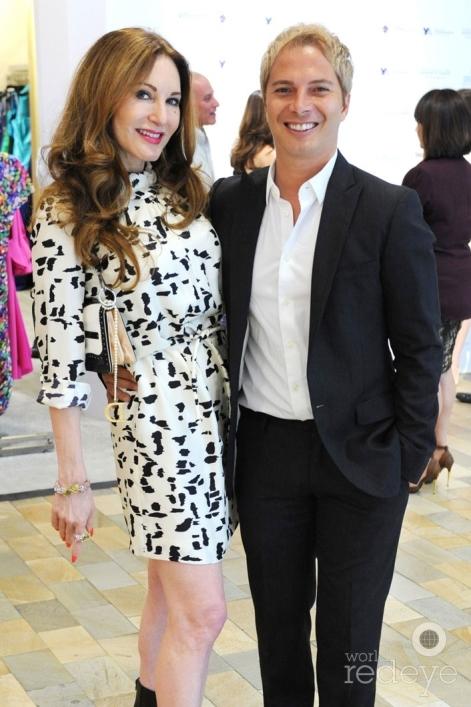 7-Tara Solomon & Nick D'Annunzio