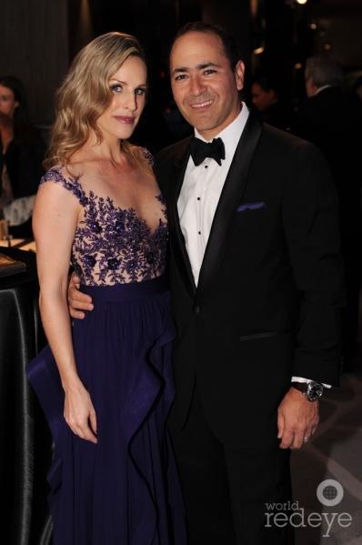 Jennifer & Gabriel Montoya