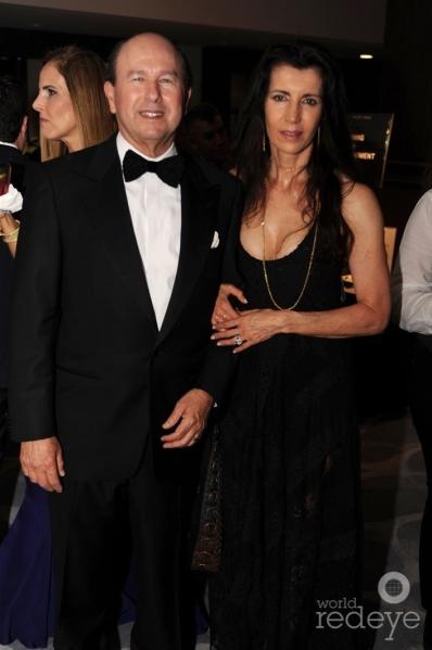 George & Luisa Foyo