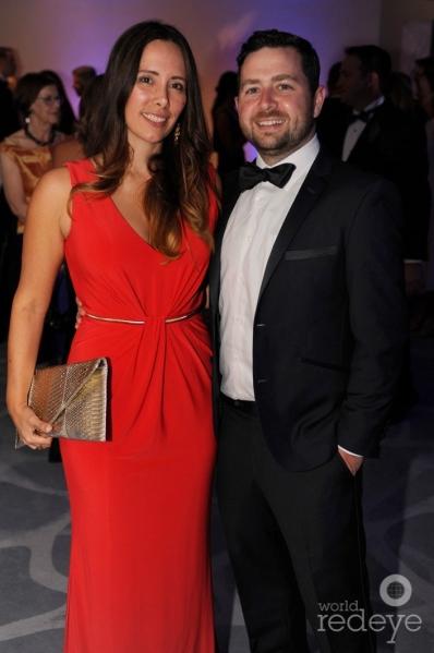 Natalie Garcia & Brian Breson