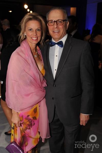 Sharon Dresser-Cantor & Steven Cantor
