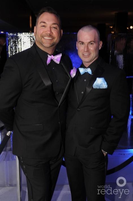 64-Tedd & Justin Trabert