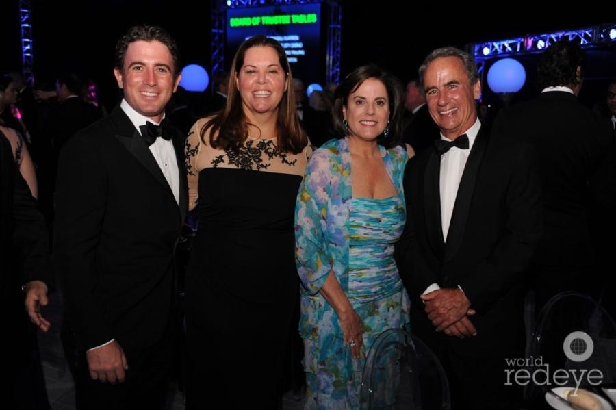 James Field, Liz Hogan, & Jan Risi Field, & Eldredge Biff Bermingham