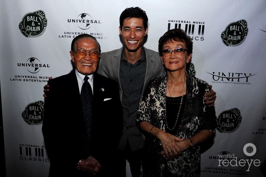 zAntonio, Tony, & Mimy Succar