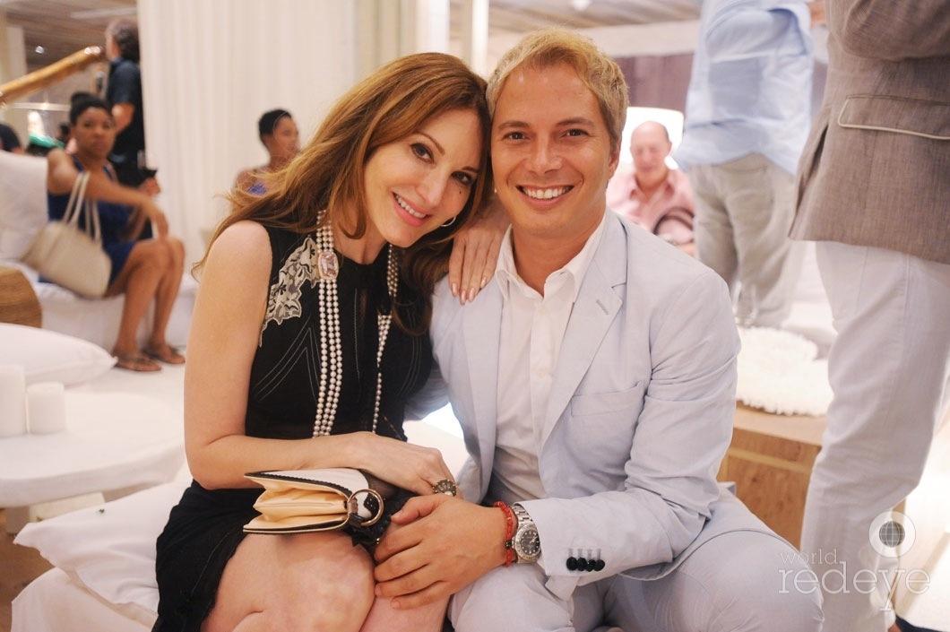 13-Tara Solomon & Nick D'Annunzio1