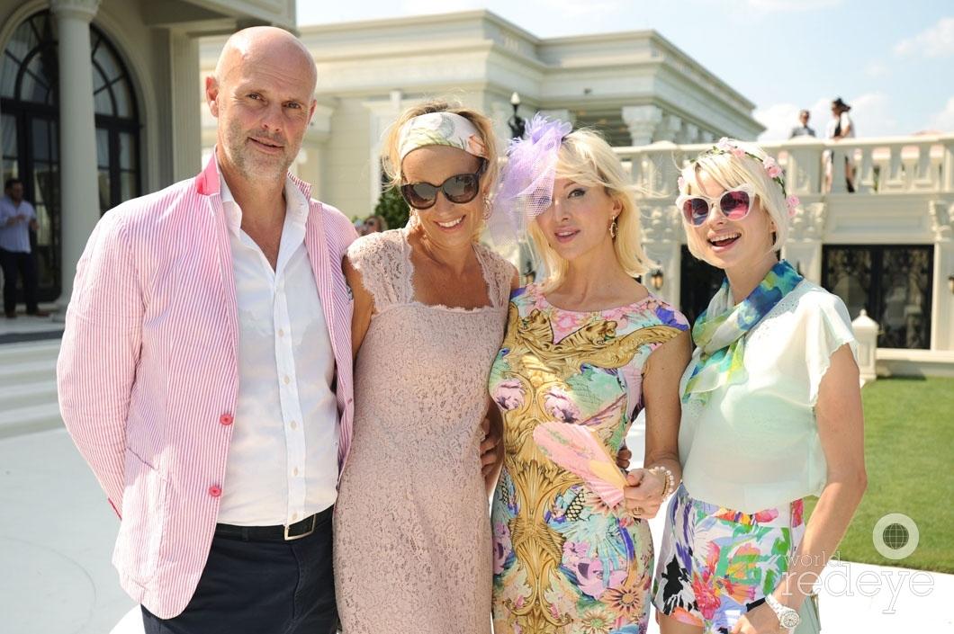 30.5-Claus Blohm, Regina Blohm, Malinka Max, & Alena Graff_new