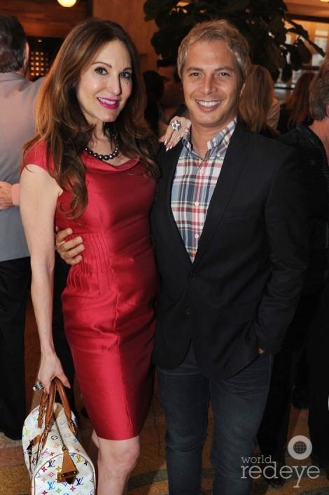 14-Tara Solomon & Nick D'Annunzio