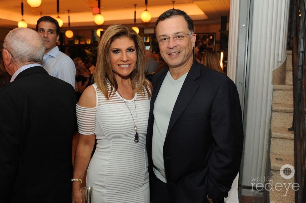 16-Teresa Rodriguez & Allan Levi