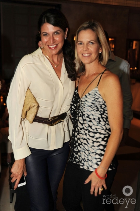20-Carolyn Travis & Kristin Lazenby