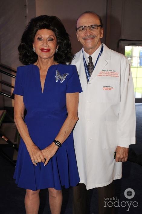 24-Christine E Lynn & Dr Gregory A Zych