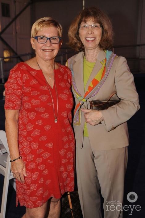 30.6-Ann Lynn-Denker & Joan Vender