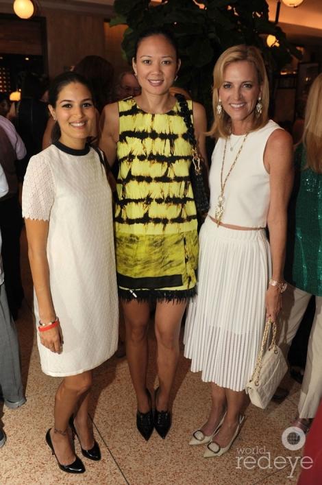 7-Asha Elias, Criselda Breene, & Lisa Petrillo