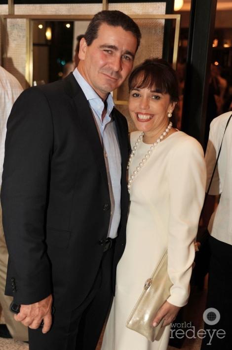 8.4-Osmani Dupeyron & Norma Quintero