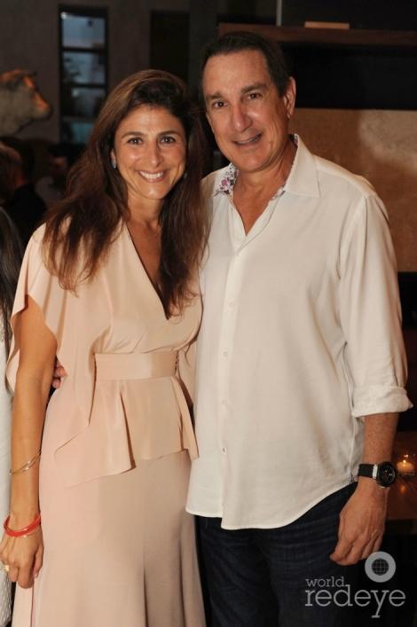 9-Lisa Sayfie & Brian Elias