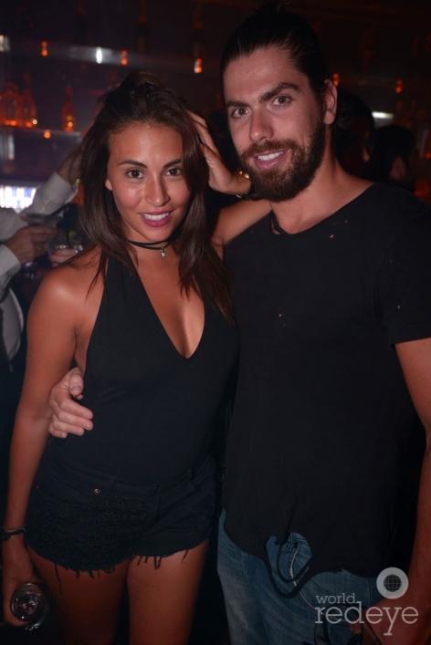 Renata Aguirre & Lef Kraounakis3