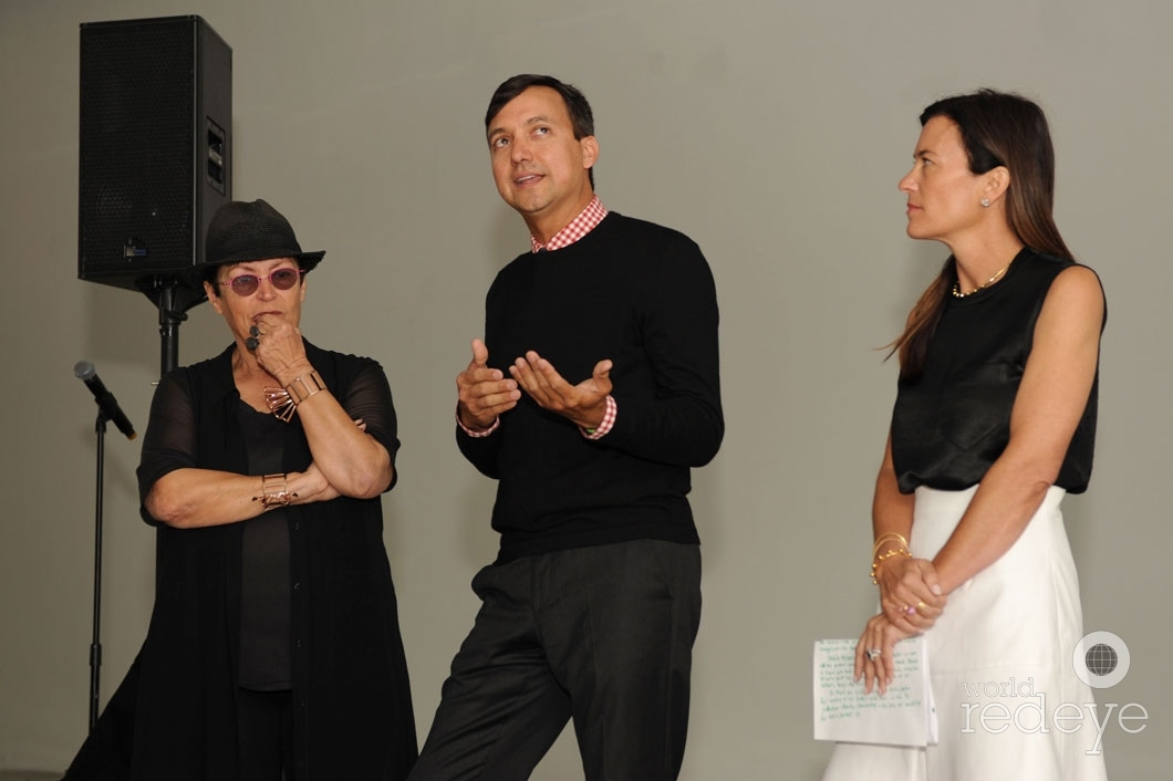 35-Mera Rubell, Juan Roselione-Valadez, & Sarah Harrelson speaking1_new