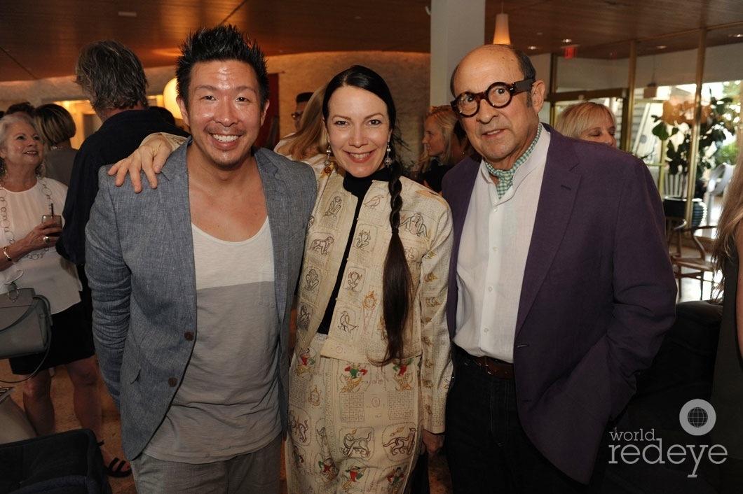 20-John Lin, Adrienne Bon Haes & Marvin Ross Friedman