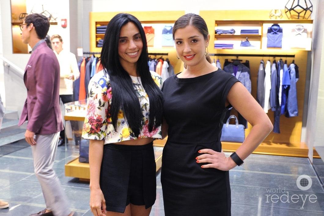 21.4-23-MIchelle Chala & Cara Diorio