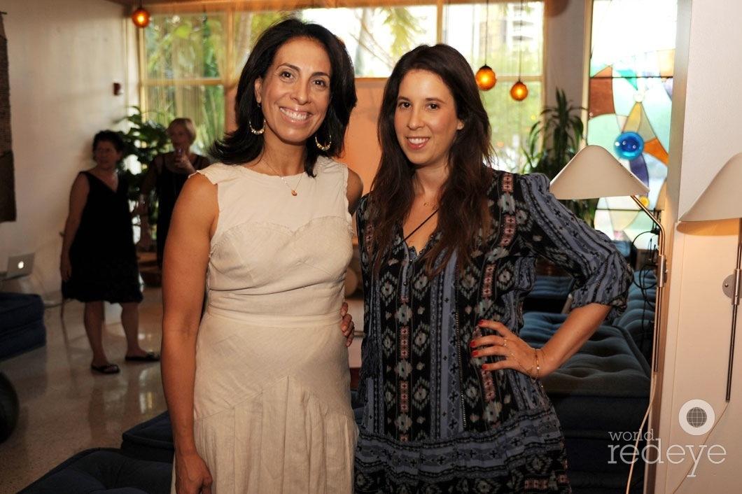 22-Sandralee Calo & Sharon Almuna