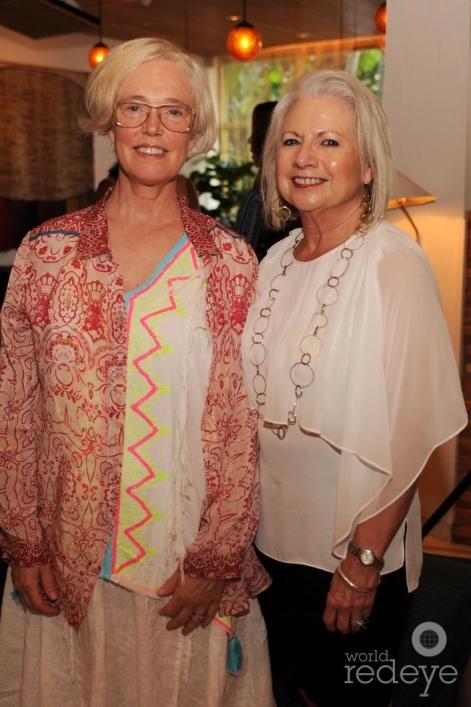 28-Paula Hayes & Suzanna Weaver